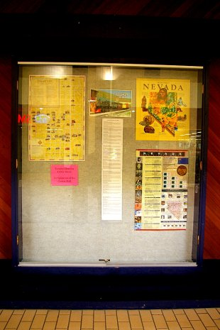 State Bulletin Board Mall- (medium sized photo)
