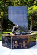 Law Enforcement Officers Memorial